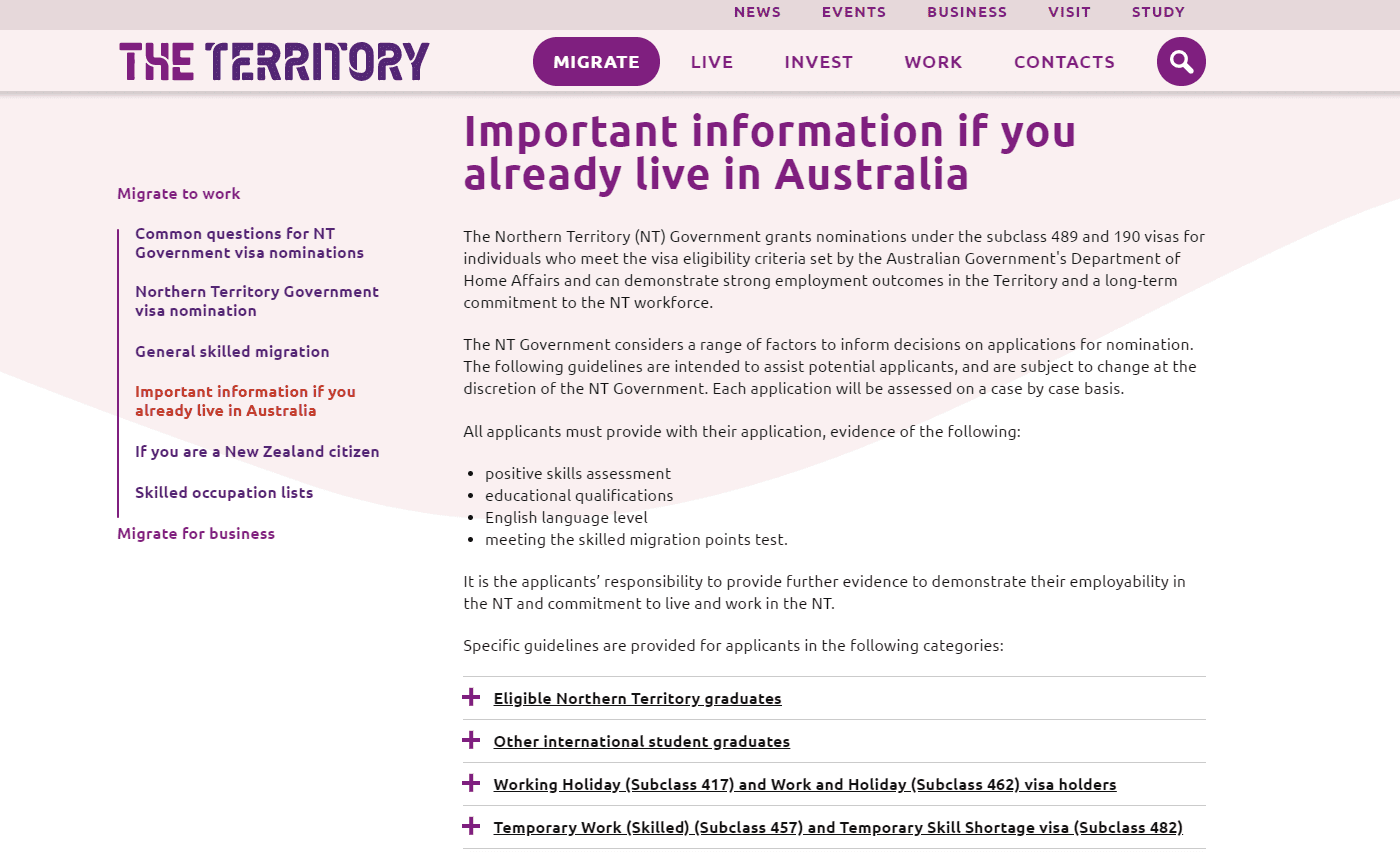 Australian Permanent Residency visa | Am I eligible?