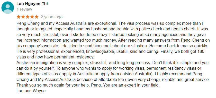Visa Refusal | AAT Appeal | My Access Australia