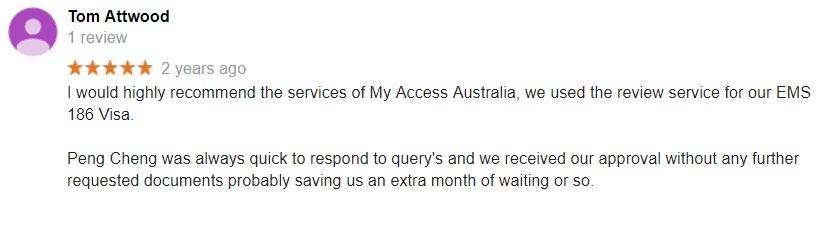 482 visa | TSS visa | My Access Australia